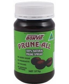 Bonvit Prune-All 375g