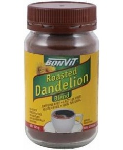 Bonvit Roasted Dandelion Blend Fine Ground 175g