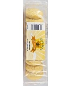 Busy Bees Gluten Free Shortbread 195g