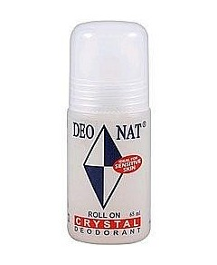DEONAT Crystal Roll On Deodorant 65ml