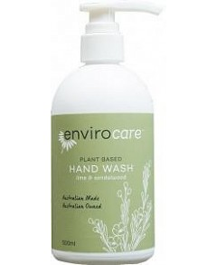 Enviro Care Hand Wash 500ml