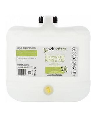 Enviro Clean Rinse Aid Concentrate 15L