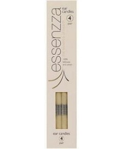 Essenzza Ear Candles - 4 Pair