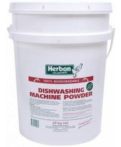 Herbon Dishwashing Powder 20kg