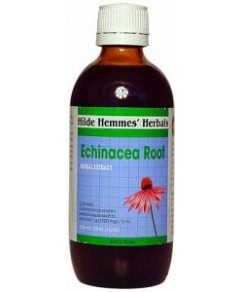 Hilde Hemmes Echinacea Root - Herbal Extract 200ml