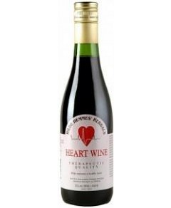 Hilde Hemmes Heart Wine 375mL