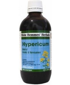 Hilde Hemmes Hypericum - Herbal Extract 200ml