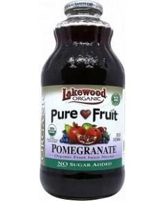 Lakewood Organic Pomegranate Blend 946ml
