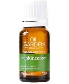 Oil Garden Frankincense Pure Essential Oil 12ml