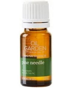 Oil Garden Pine Needle  Pure Essential Oil 12ml