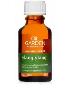 Oil Garden Ylang Ylang Pure Essential Oil 25ml