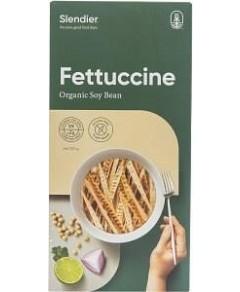 Slendier Soy Bean Organic Fettuccine 200g