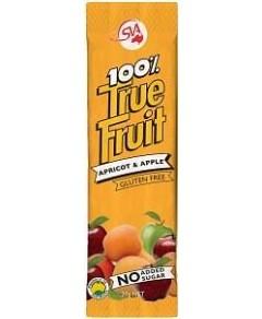 Sun Valley  Apricot + Apple Fruit Strips 30x 20gm