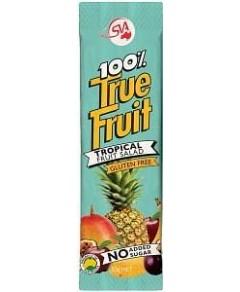 Sun Valley Fruit Strips Tropical 30 x 20 gm