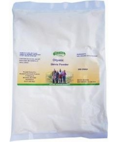 Wonderfoods Organic Herbal Stevia Powder 200gm