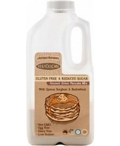 YesYouCan Ancient Grains Pancake Mix G/F 280g