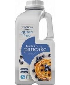 YesYouCan Blueberry Pancake 175g