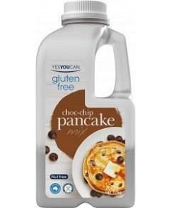 YesYouCan Choc Chip Pancake 175g