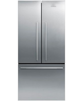 Fisher & Paykel 519L French Door Fridge