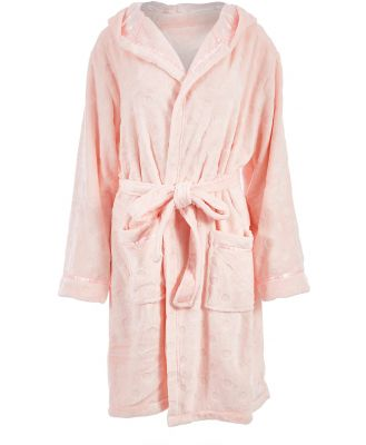Bath Plush Robe