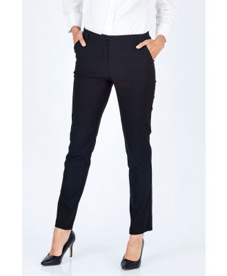 The Tapered Stretch Pant