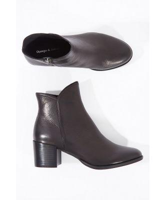 Mockas Ankle Boot