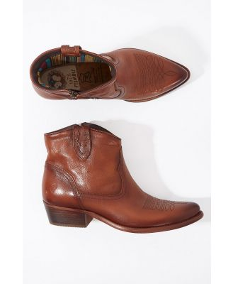 Randy West Ankle Boot