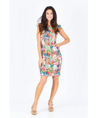 Pretty Versatile Dress