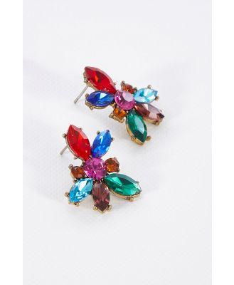Small Bling Earrings