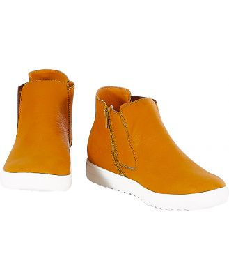 Artist Ankle Boot