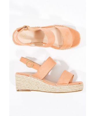 Ashli Espadrille Wedge
