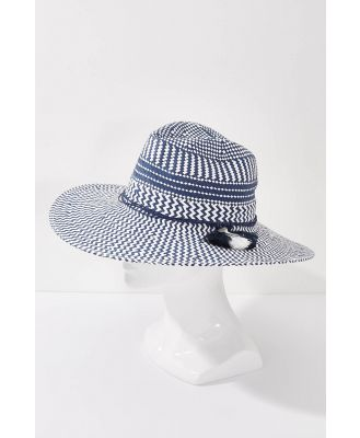 Giovanna Wide Brim Hat