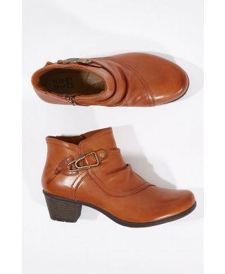 Tatum Ankle Boot