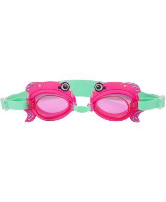 Swimming Goggles Fishy