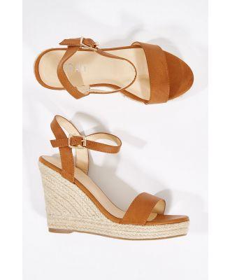 Amaya Wedge Heel