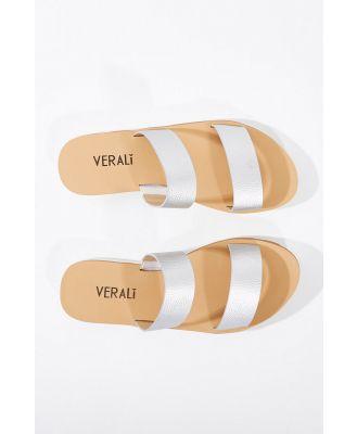 Slinky Flat Sandal