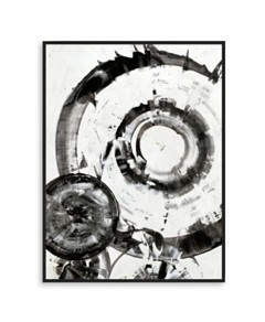 Bloomingdale's Artisan Collection Dual Rhythm Wall Art - 100% Exclusive