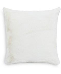 Bloomingdale's Artisan Collection Polar Arctic Pillow, 21 x 21