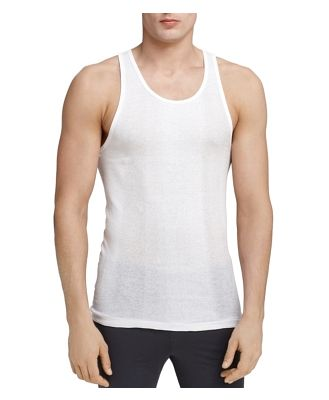 2(X)Ist Ribbed Tank, Pack of 3
