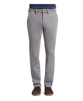 34 Heritage Courage Straight Slim Fit Pants