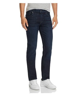 7 For All Mankind Slimmy Slim Fit Jeans in Bloomington