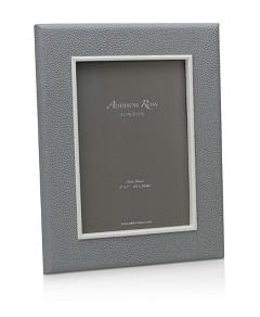 Addison Ross Shagreen Frame, 5 x 7