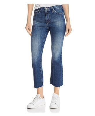 Ag Jodi Cropped Jeans in 11 Years Streaming