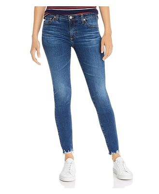 Ag Legging Jeans in 10 Years Defined