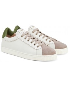 Agl Women's Sade Leather & Suede Sneakers