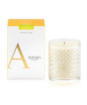 Agraria Candle, Lemon Verbena