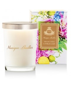 Agraria Monique Lhuillier Citrus Lily 7.4 oz. Candle