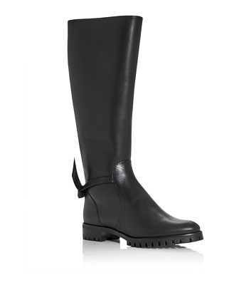 Alexandre Birman Women's Clarita Riding Boots