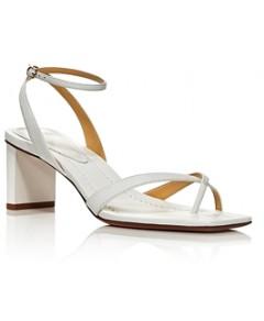 Alexandre Birman Women's Nelly Strappy Sandals