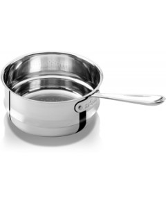 All Clad Stainless Steel 3 Quart Universal Steamer Insert